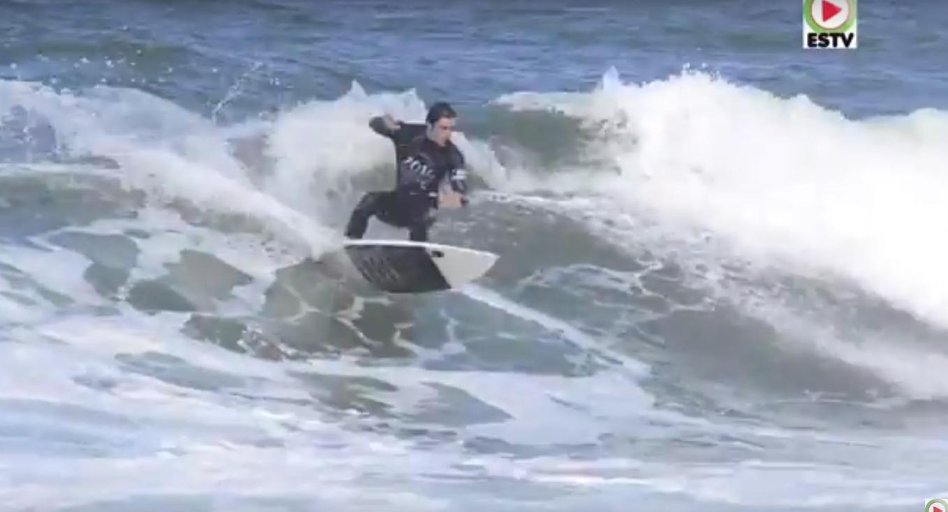 bac surf angelt