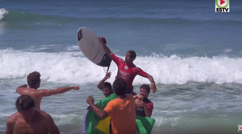 Bino lopes surf