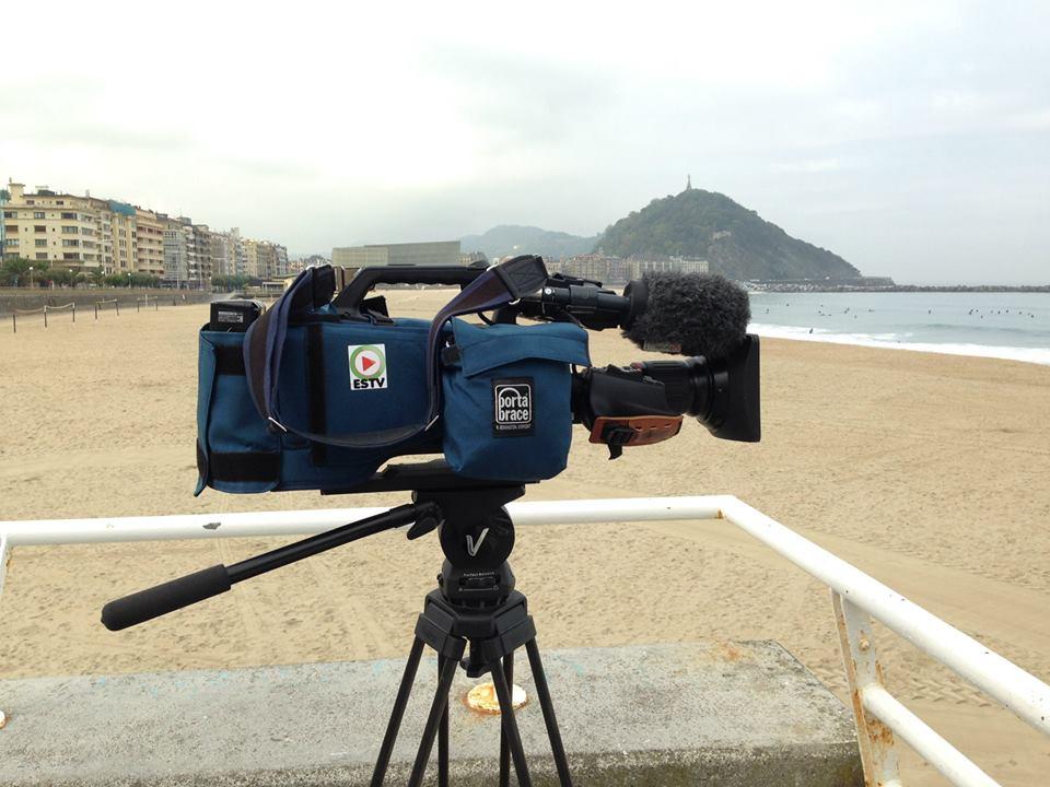 Euskadi Surf TV - Donostia