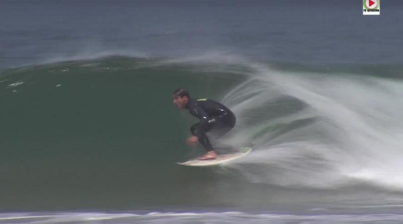 surf a Quiberon