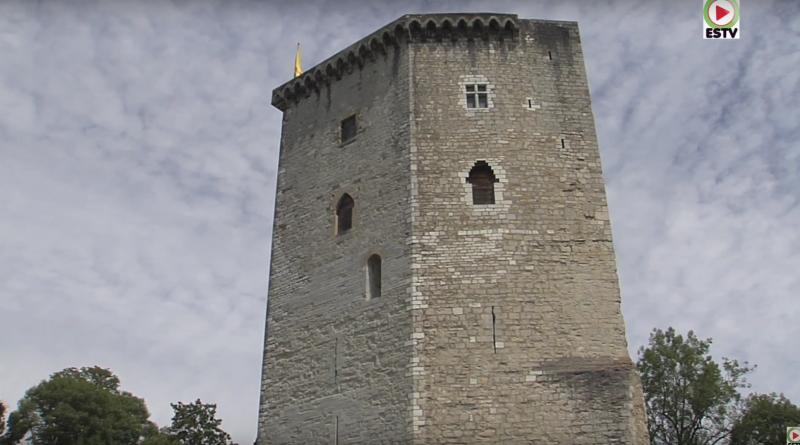 Orthez - La Tour Moncade