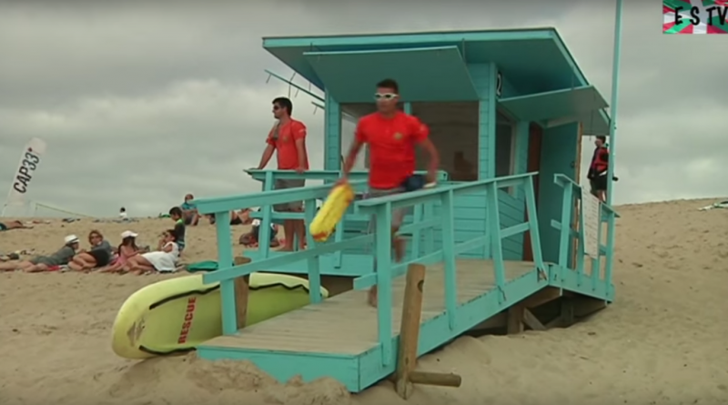 Montalivet Lifeguards