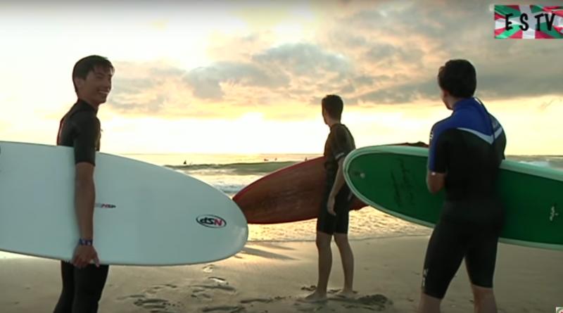 Montalivet surf