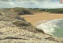 BRETAGNE: Dans les iles Surfrider sensibilise aux dechets
