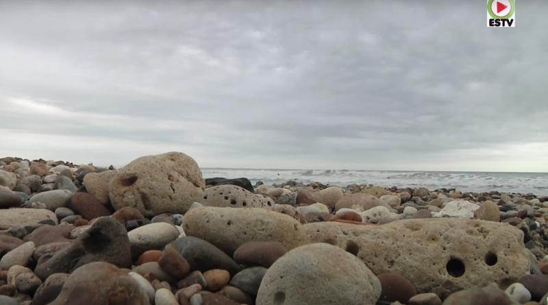 Surf et bons galets - Montalivet Surf TV