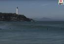 ANGLET: Le bon spot de Surf