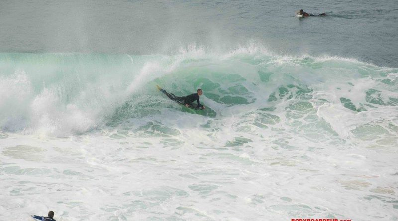 Bodyboard à Quiberon - Bodyboardeur.com