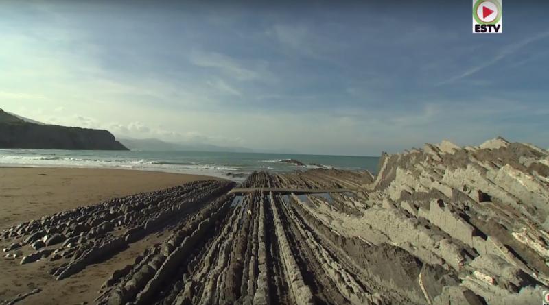 reportage HD - Euskadi Surf TV - 18 Octobre 2016 -