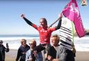 BODYBOARD: Martin Mouradian Champion de France