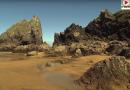 Ibarrangelu playa de Laga