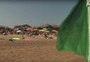 DEBAKO: Playa de Santiago