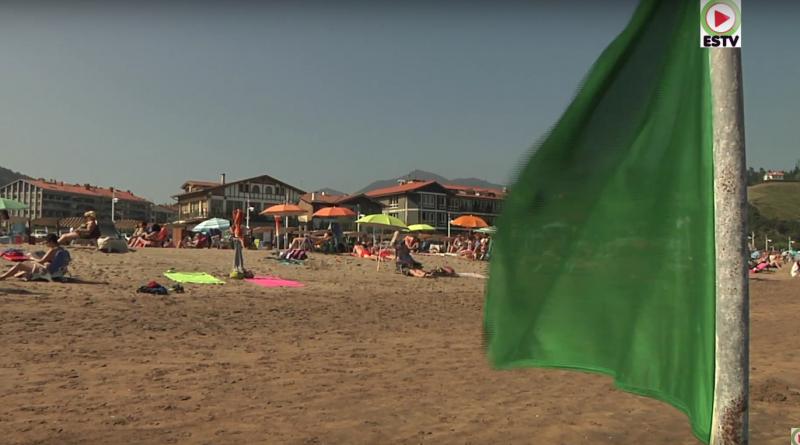 Debako playa de Santiago
