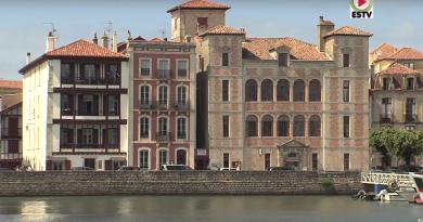 SAINT-JEAN-DE-LUZ: Ville des Corsaires