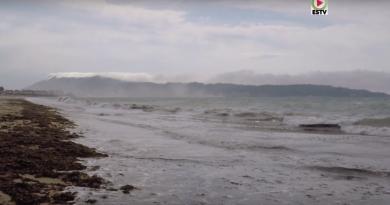 HENDAYE: Enbata, ce vent vire les plagistes