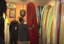 MONTALIVET: Les Longboards Californiens de Philippe