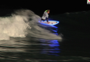Surf de Nuit 2017 Anglet - Euskadi Surf TV