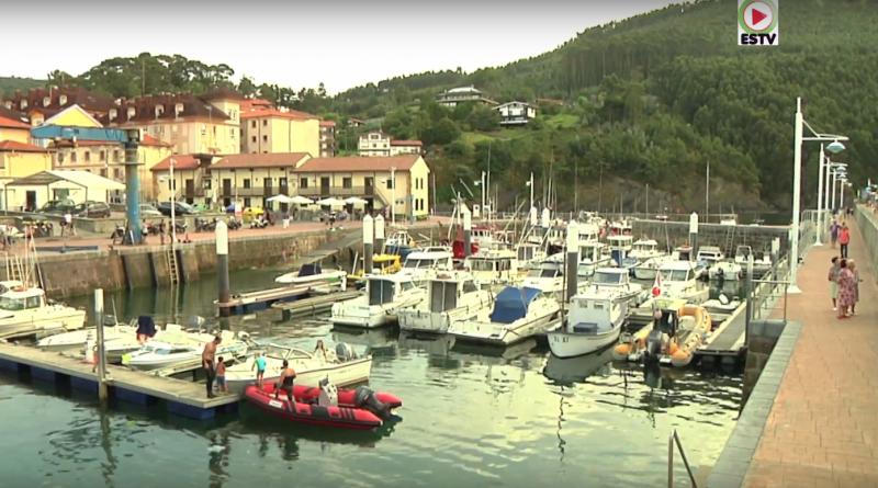 Puerto de Armintza - Bilbao Surf TV
