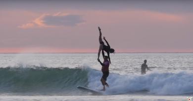 Championnats France Surf 2017- Hossegor ESTV