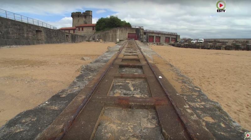 Socoa: C'est tres Fort - Euskadi Surf TV