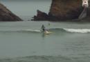 Longboard Pro Biarritz WSL - Euskadi Surf TV