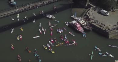 Morbihan-Paddle-Trophy 2018 - Euskadi Surf TV