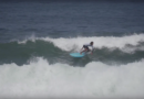 Les Juniors FFS Champions d'Europe - Euskadi Surf TV