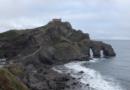 San-Juan de Gaztelugatxe 4K - Euskadi Surf TV