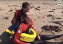 Les Lifeguards SNSM en formation - Euskadi Surf TV