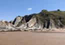Sopela: Playa La Salvaje - Bilbao Surf TV