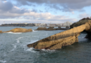 Biarritz Magique en Hiver - Euskadi Surf TV