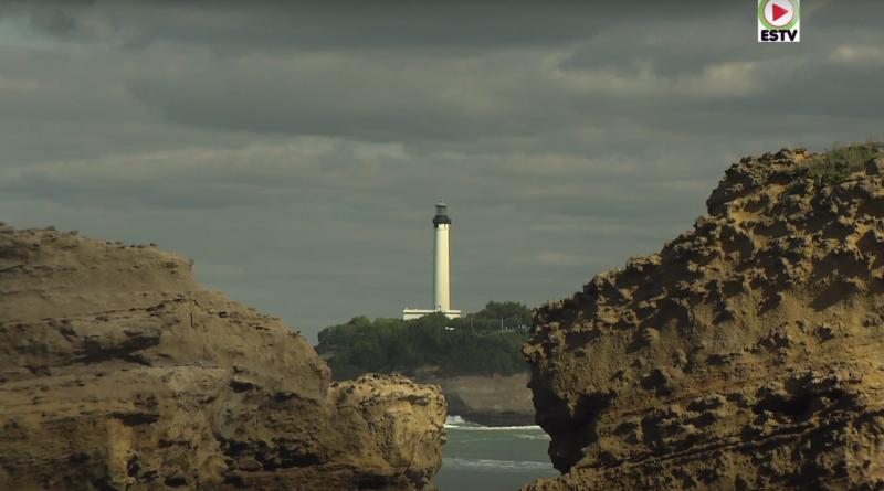Surf a Biarritz