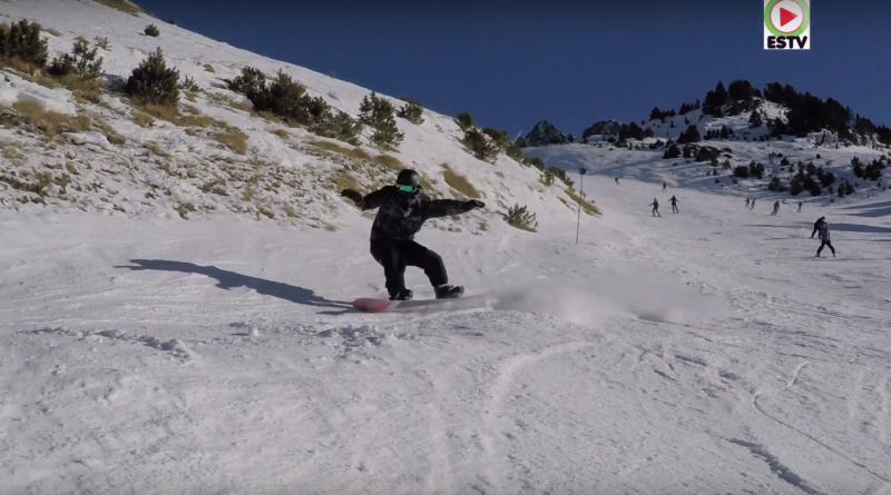 ANDORRA Surf TV: Bonne Neige / Good Snow