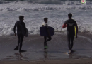 Bakio Big Waves - Euskadi Bodyboard TV