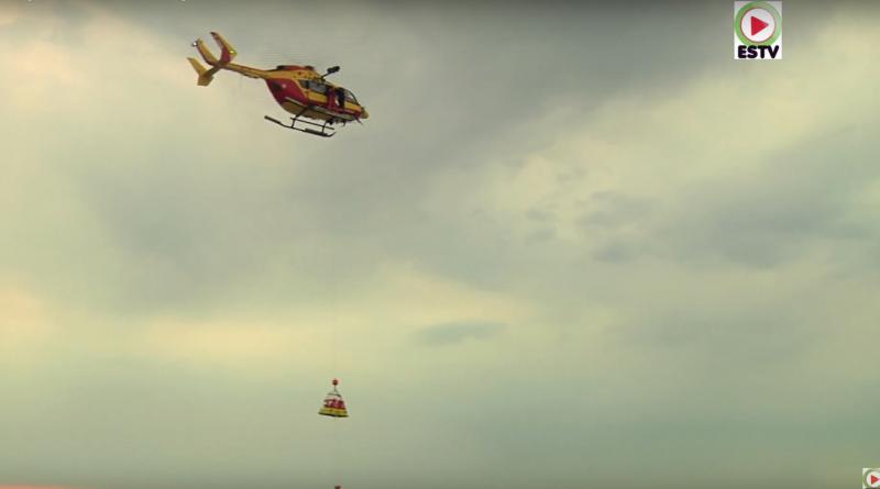 Lifeguards SNSM et Dragon 33 - Montalivet Surf TV