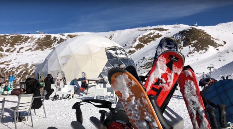 Andorre: Samedi a Grau-Roig - Andorra Snow TV
