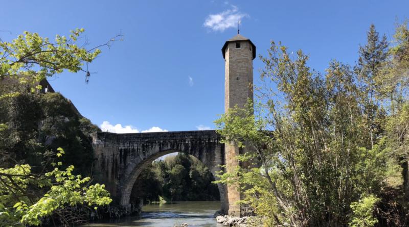 En mode Pont Vieux - Orthez Béarn TV