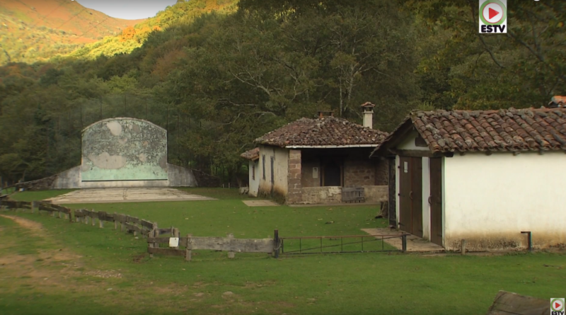 Aritzakun Village Fantome - Euskadi Surf TV