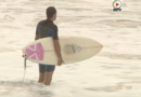 Hendaye - Session Grande maree - Euskadi Surf TV