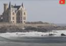 Bretagne | Surf à Quiberon - Euskadi surf TV