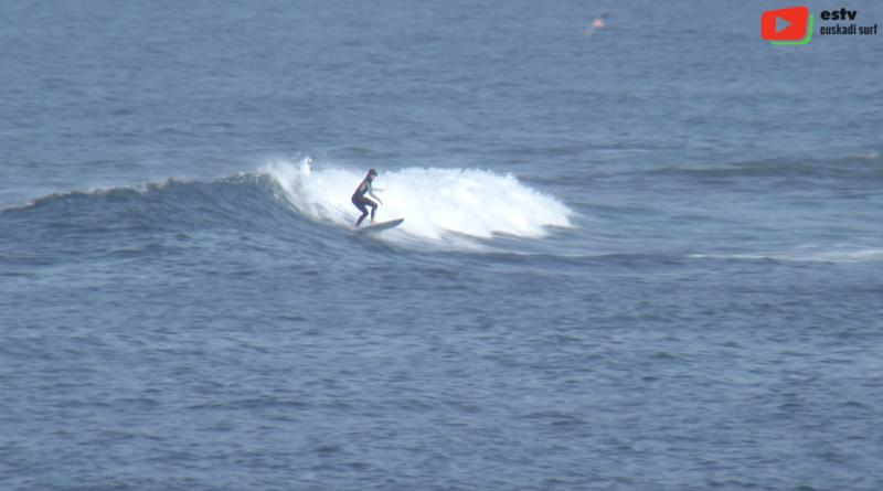 Bidart | Petit Surf à Parlementia - ESTV Euskadi Surf TV