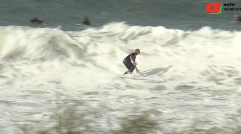 Hendaye | Surfing d'Automne - ESTV Euskadi Surf TV