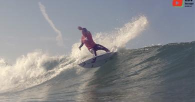 Hossegor | Open de France 2021- ESTV Euskadi Surf TV