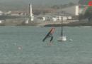 Socoa | Le Roi du Wingfoil - Bordeaux Surf TV
